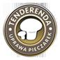 logo uprawa pieczarek tenderenda
